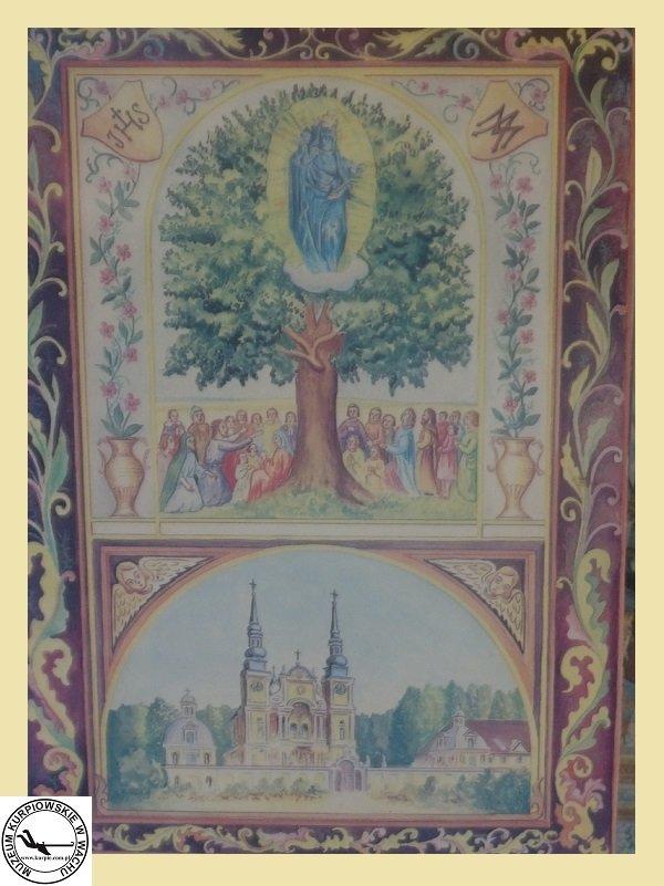 Obiawienie Matki Bożej Świętolipskiej