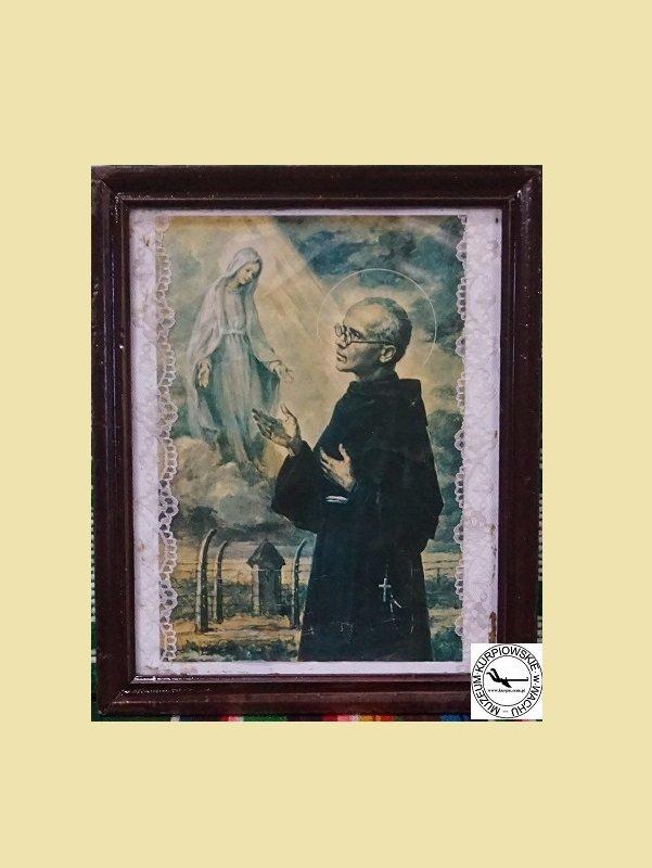 Bł. Maksymilian Maria Kolbe