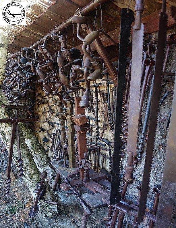 Świdry, wiertarki i zazki